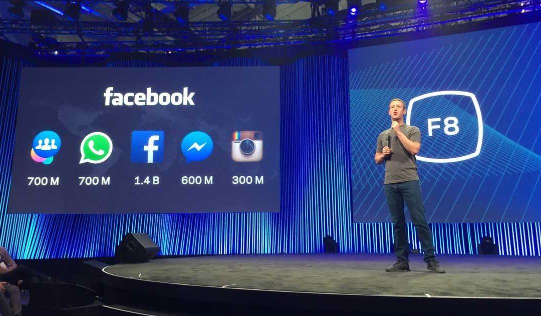 A nova tendência é fazer marketing de conteúdo nas redes sociais com Realidade Virtual e Aumentada.